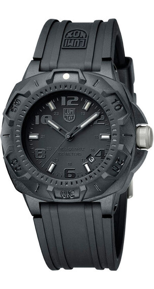 Luminox Sentry Series (0201.BO) Black